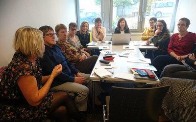 Saviez-vous que les Femmes PDC Suisse donnent un mot d'ordre pour chaque votation fédérale?